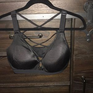 Lightweight Victoria's Secret sports bra. 36DD